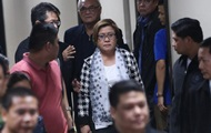 На Філіппінах заарештували сенатора, котра критикувала президента