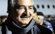 Жителям восточной Ливии запретили покидать регион