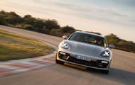 Porsche показала найпотужніший гібрид