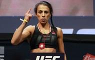 Антонина Шевченко проведет в США бой в защиту титула чемпионки мира по тайскому боксу