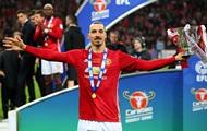 Ibrahimovic: En mi opinión, es a mi ya 32 º trofeo