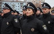 Den nivå av förtroende för polisen föll med 20%.