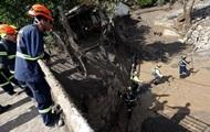 I Chile, miljontals människor blev utan vatten