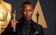 O muçulmano pela primeira vez, o ganhador do prêmio Oscar