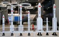 Ракету-носитель для коммерческих спутников создадут в Китае к концу 2018 года