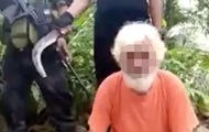 In the Philippines, the Islamists executed a German hostage