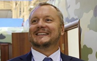 Artemenko does not approve the visits to Russia - SBU