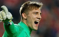 Rud erhält Debüt-Herausforderung in der Nationalmannschaft der Ukraine