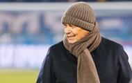 Agent schatow: Zenit Spieler nicht gerne Lucescu