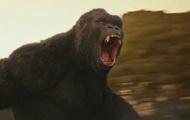 Финальный трейлер фильма о Кинг-Конге стал хитом