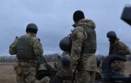 Das Hauptquartier bestätigte den Tod von zwei Soldaten in der Zone ATO