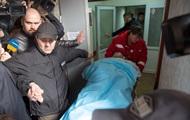 Насиров вернется в клинику Феофания