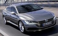 Volkswagen har införts i Genève sedan Arteon