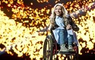 РФ о Евровидении: Наша певица не провокационная