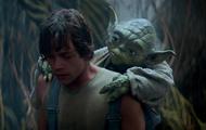 Publicerades den första bilden på Luke Skywalker