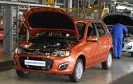 АвтоВАЗ відкликав понад 100 тисяч автомобілів