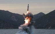 КНДР провела очередное испытание двигателя баллистической ракеты - СМИ | РИА Новости Украина