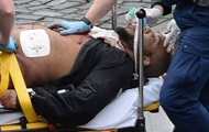 The terrorist attack in London: the media call the suspect