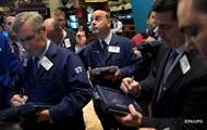 AMERIKANSKE aktier lukkede blandet