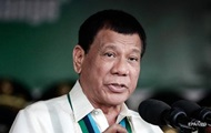 Duterte allowed Russian ships to enter the waters of the Philippines