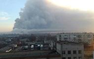 SBU opened a case on explosions in Balakleya