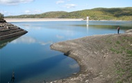 In Crimea predict water shortages