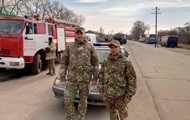 From Balakliia and nearby villages evacuated 19 thousand inhabitants
