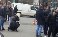 Żona Вороненкова przyjechała na miejsce zbrodni - MEDIA