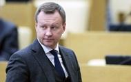 I Ryssland, mord Boronenkov skrev för en månad sedan