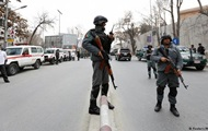 In Afghanistan killed nine policemen