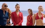 New trailer for Baywatch.