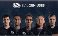 Evil Geniuses will film a documentary series about their players