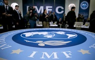 In Ukraine, started the technical mission of the IMF