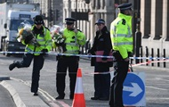 The terrorist attack in London: police has released the identity of the contractor
