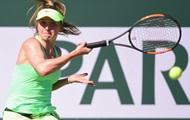 14-летняя украинская теннисистка побеждает взрослых на турнире в Турции