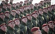 Части Росгвардии на Северном Кавказе привели в боевую готовность