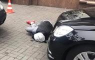 Убийство Вороненкова и взрывы на складе в Балаклее взаимосвязаны