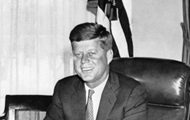 Дневник Кеннеди с записями о Гитлере продадут на аукционе