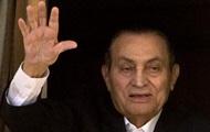 Мубарак снова на свободе