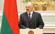 Лукашенко обвинил США и Германию в финансировании боевиков в Белоруссии