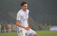Hat-trick Гармаша getirdi Dinamo zafer Ворсклой