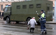 In Minsk began to release the detainees