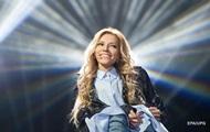 Киев выдвинул условие участия России в Евровидении
