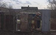 Авдіївку накрили із Граду: пошкоджено 18 будинків