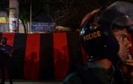 В результаті вибухів у Бангладеш загинули шестеро людей