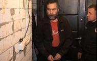 Поліція звільнила викраденого чиновника Укрзалізниці