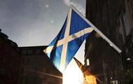 ЗМІ: Банки Шотландії відмивали гроші з Росії