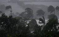 У Австралії бушує потужний шторм Деббі