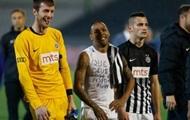 УЕФА снял с Партизана запрет на участие в еврокубках