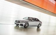 Mercedes-Benz S-Class розсекретили до презентації